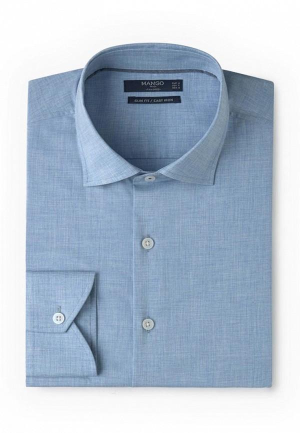 Рубашка с длинным рукавом Mango Man 74030236