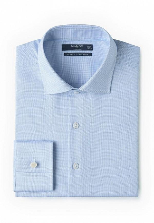Рубашка с длинным рукавом Mango Man 74063591