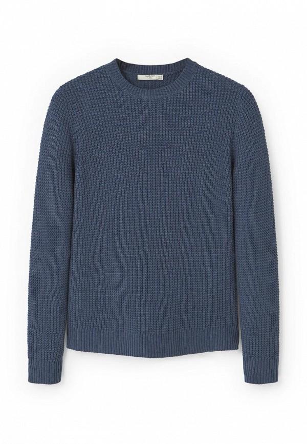 Пуловер Mango Man 73075522