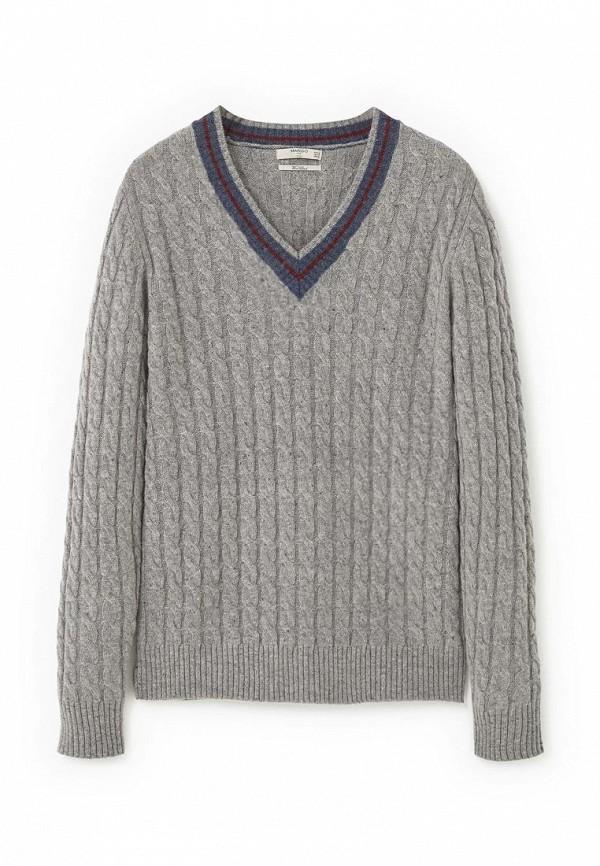 Пуловер Mango Man 73063560