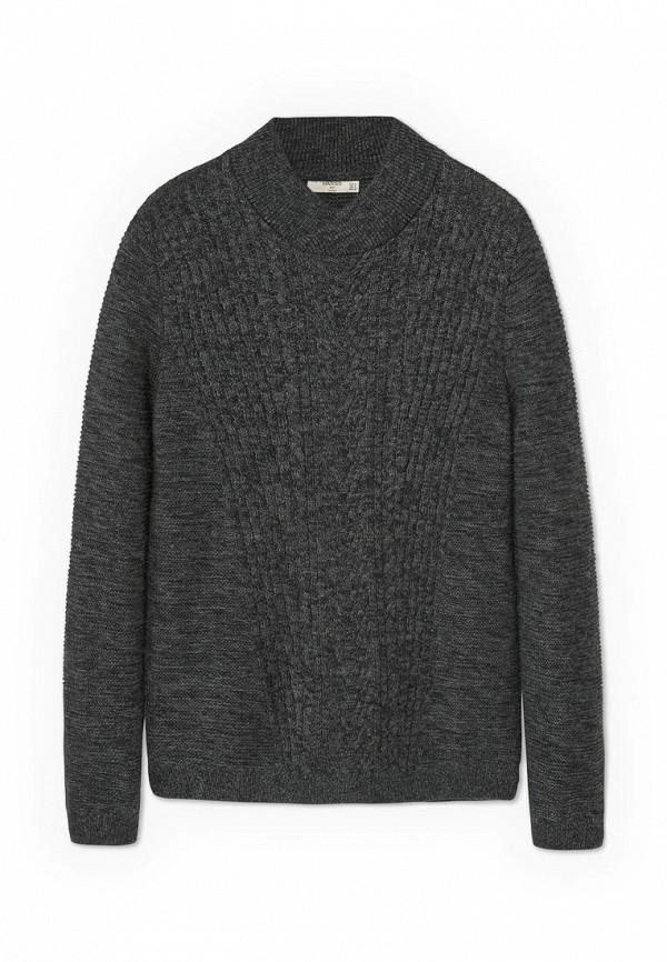 Пуловер Mango Man 73045537