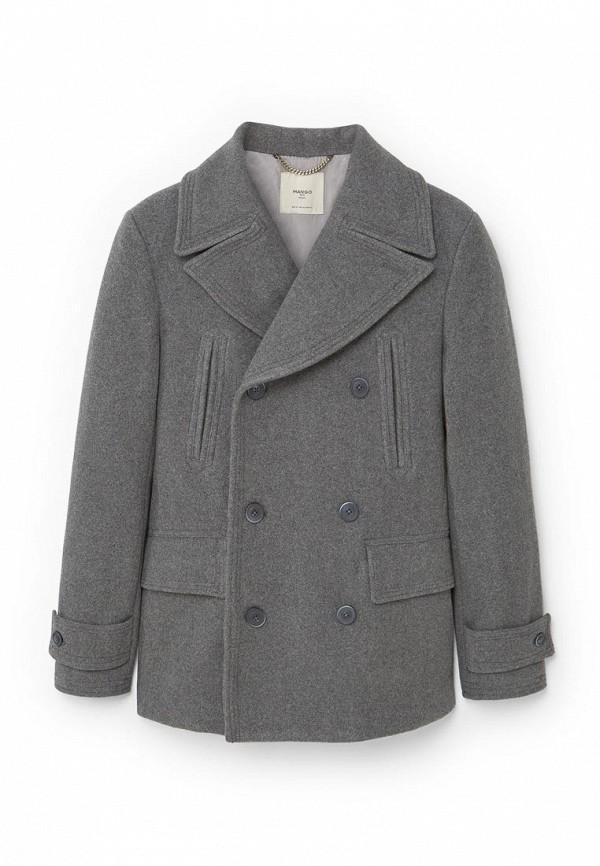 Мужские пальто Mango Man 73075519