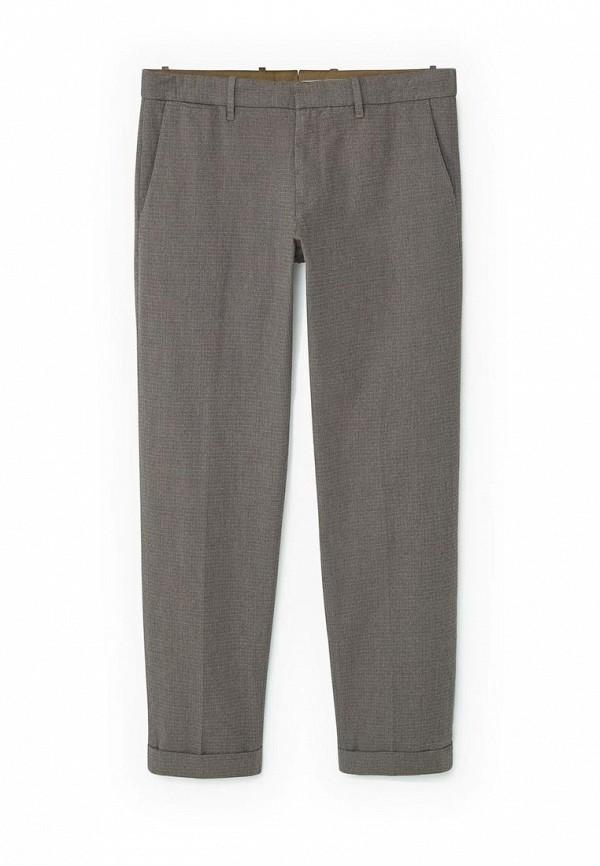 Мужские классические брюки Mango Man 73087002