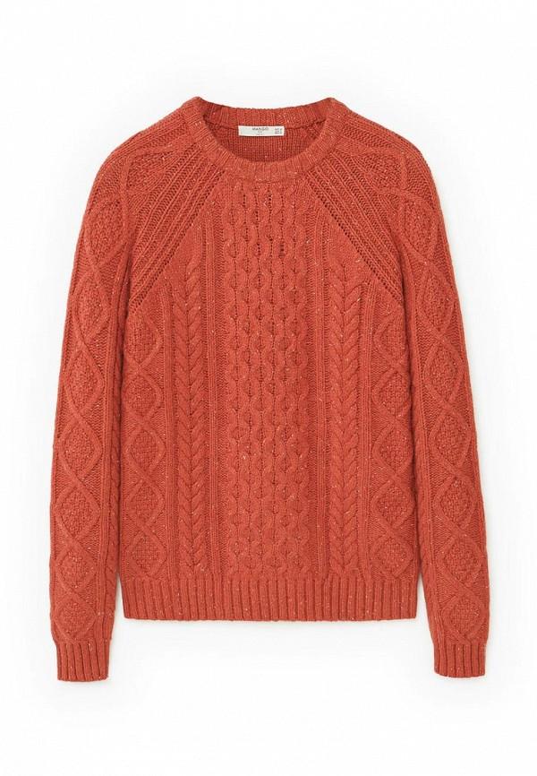 Пуловер Mango Man 73007008