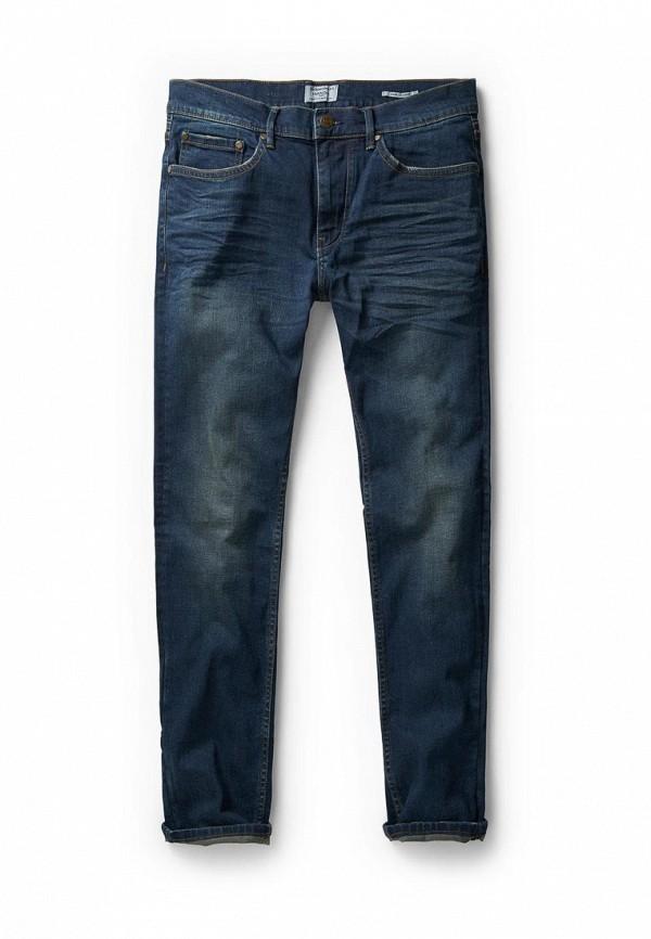 Зауженные джинсы Mango Man 73007507