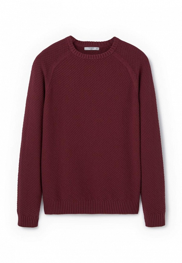 Пуловер Mango Man 73050097