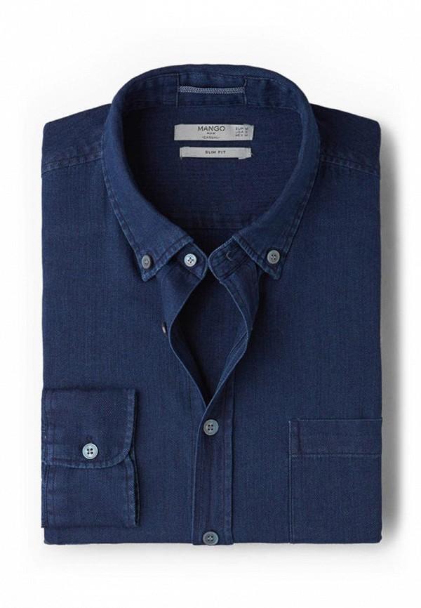 Рубашка с длинным рукавом Mango Man 74015544