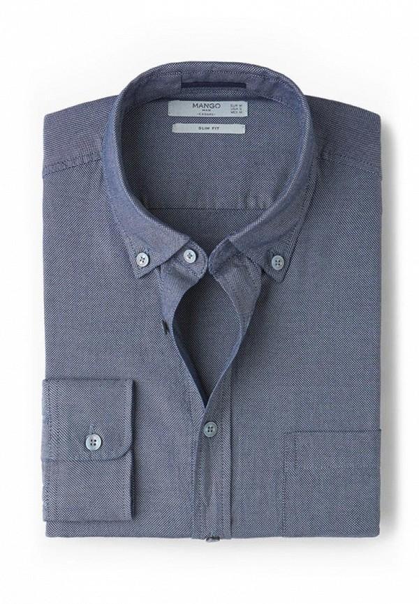 Рубашка с длинным рукавом Mango Man 74025545