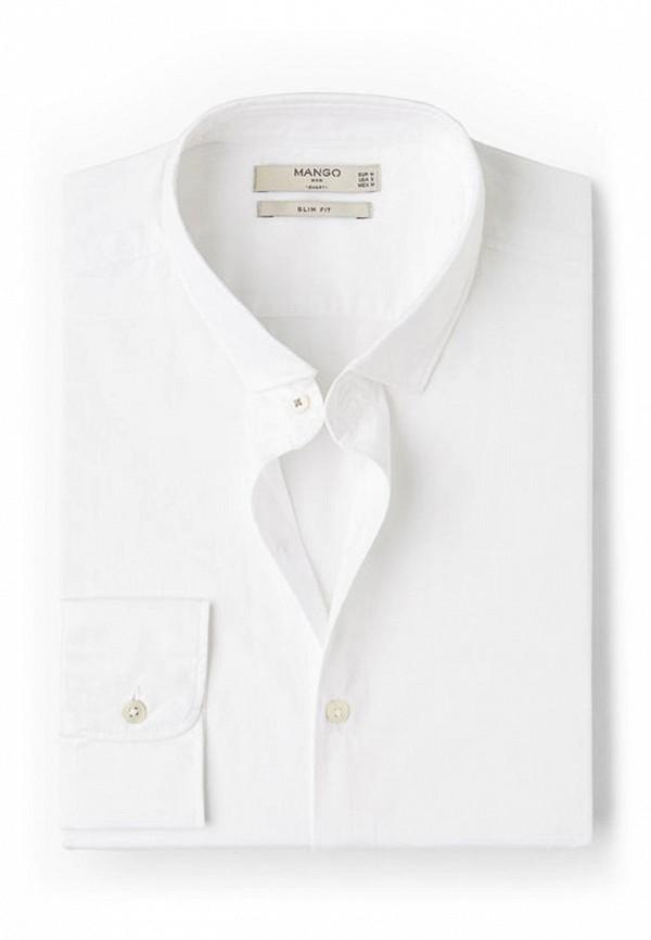 Рубашка с длинным рукавом Mango Man 74015522