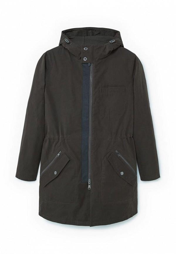 Утепленная куртка Mango Man 73087000