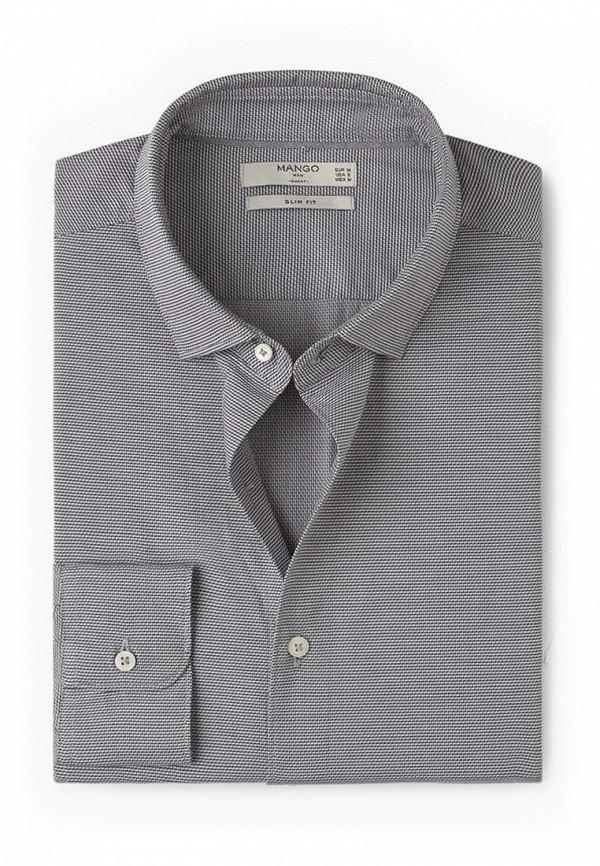 Рубашка с длинным рукавом Mango Man 74015521
