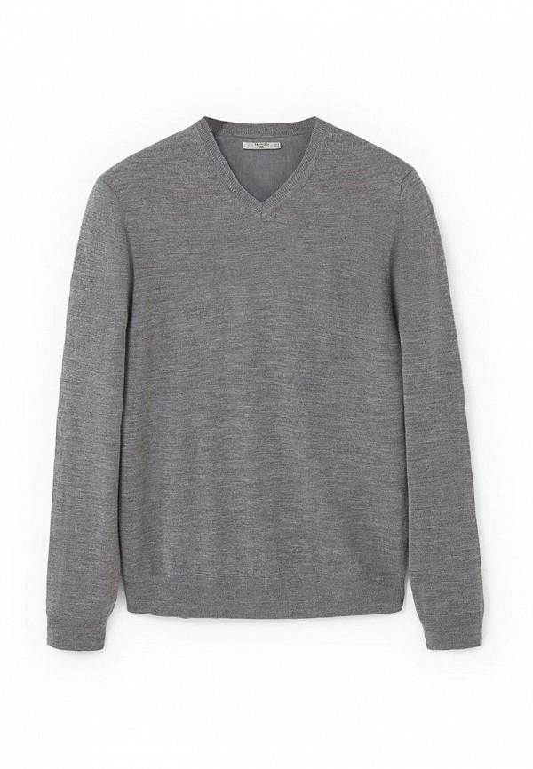 Пуловер Mango Man 73077500