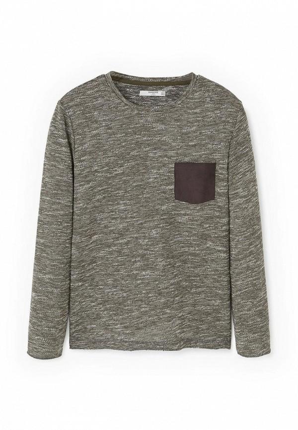 Пуловер Mango Man 73047003