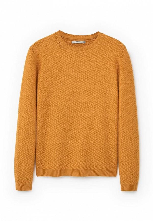 Пуловер Mango Man 73007005