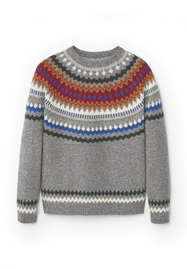 Пуловер Mango Man 73017002