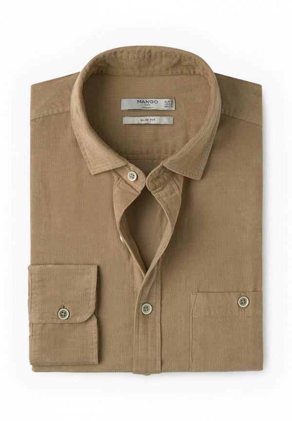 Рубашка с длинным рукавом Mango Man 74027003