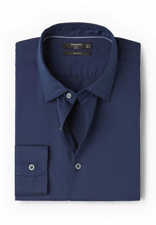 Рубашка с длинным рукавом Mango Man 74027502