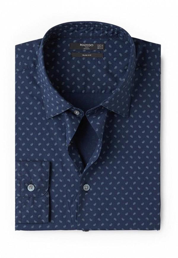 Рубашка с длинным рукавом Mango Man 74027504