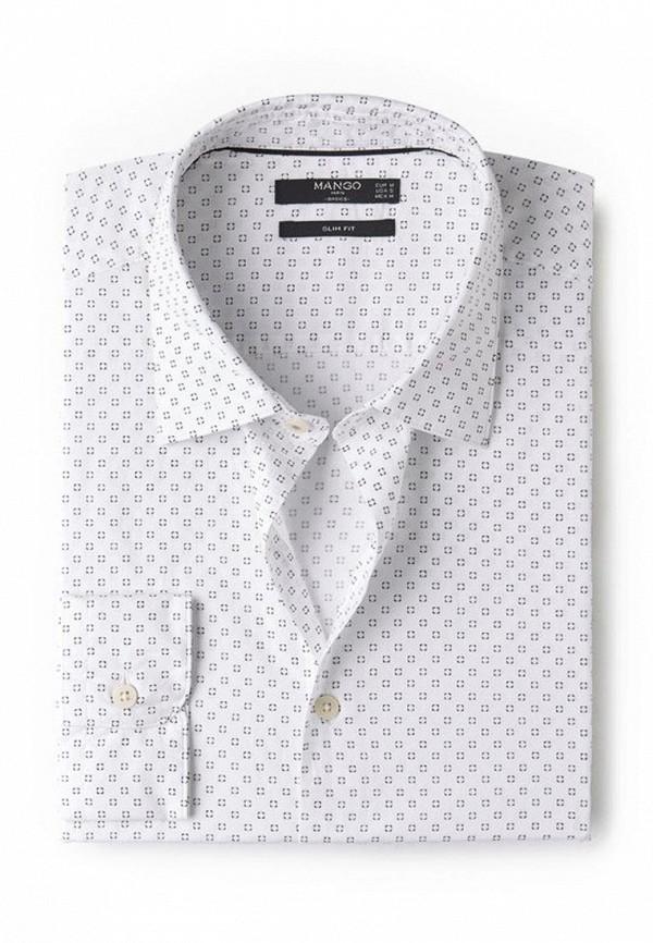 Рубашка с длинным рукавом Mango Man 74027505