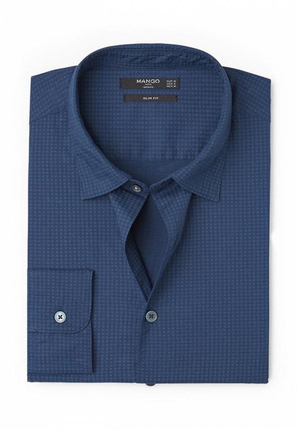 Рубашка с длинным рукавом Mango Man 74027506