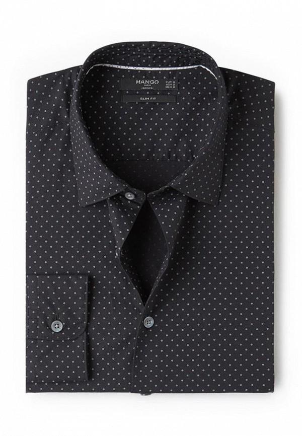 Рубашка с длинным рукавом Mango Man 74017507