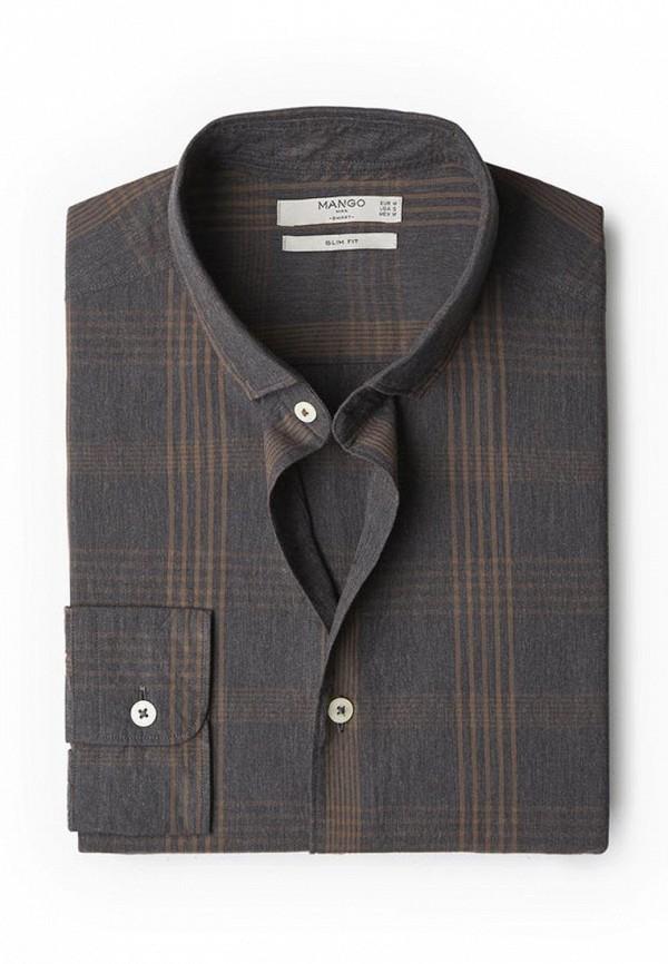 Рубашка с длинным рукавом Mango Man 74005533
