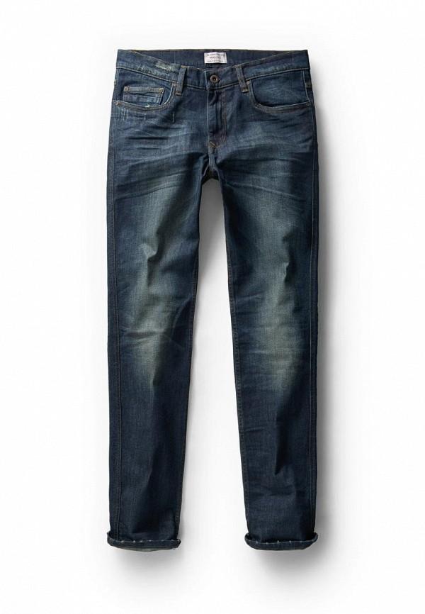 Зауженные джинсы Mango Man 73017500