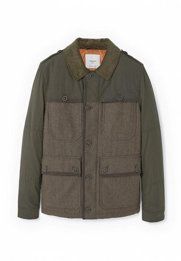 Куртка Mango Man 73037000