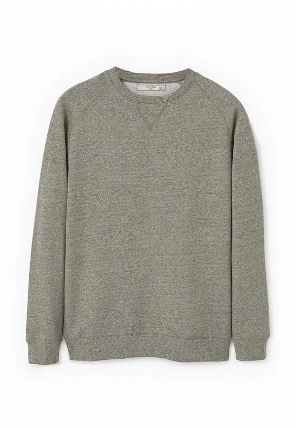 Пуловер Mango Man 73058803