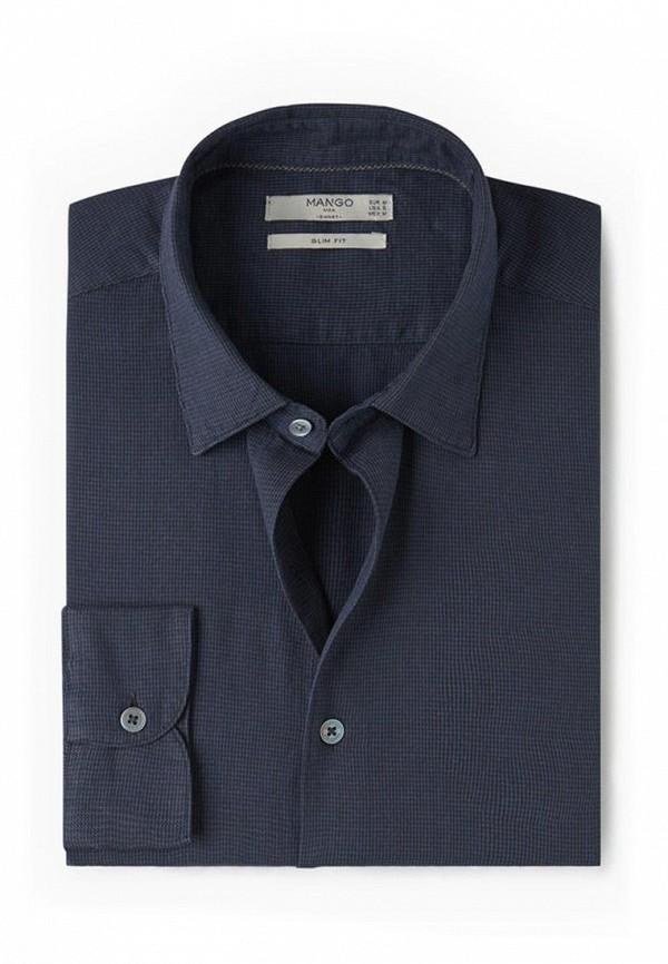 Рубашка с длинным рукавом Mango Man 74087511