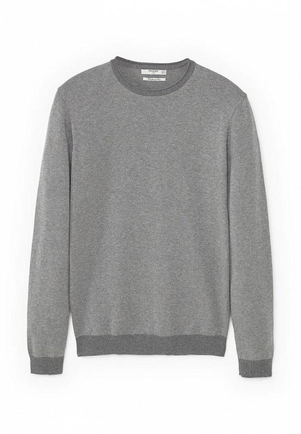 Пуловер Mango Man 73088816