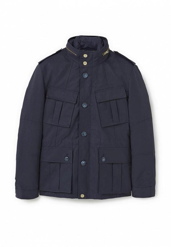 Куртка утепленная Mango Man 73037002