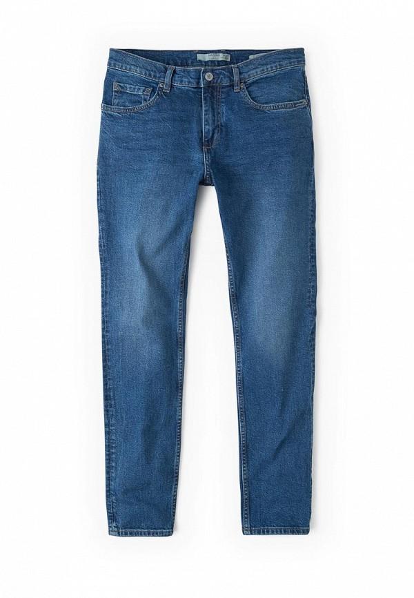 Зауженные джинсы Mango Man 83003010