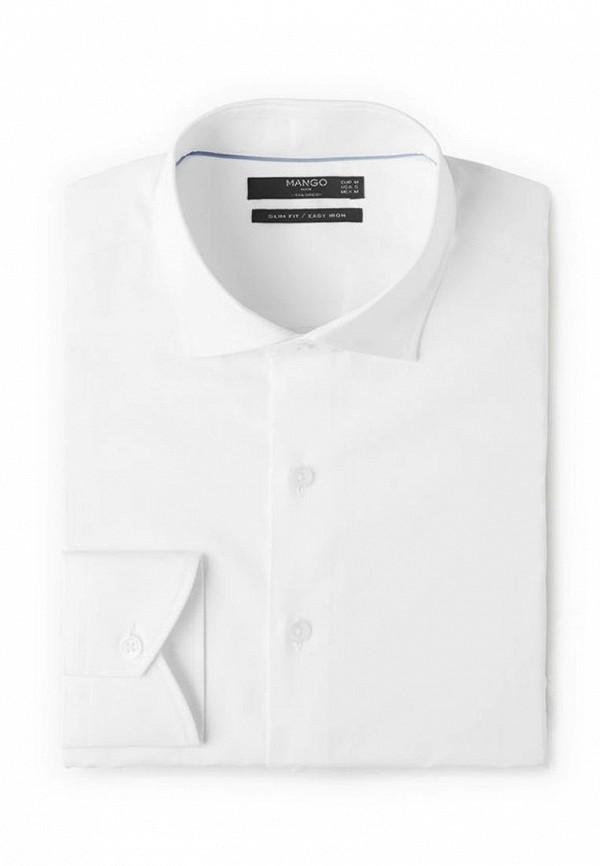 Рубашка с длинным рукавом Mango Man 84000082