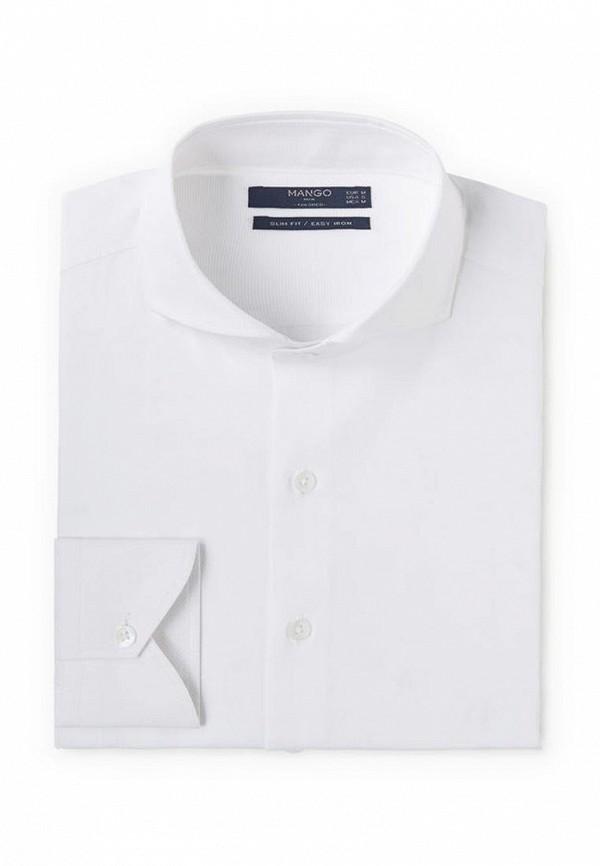 Рубашка с длинным рукавом Mango Man 84000081