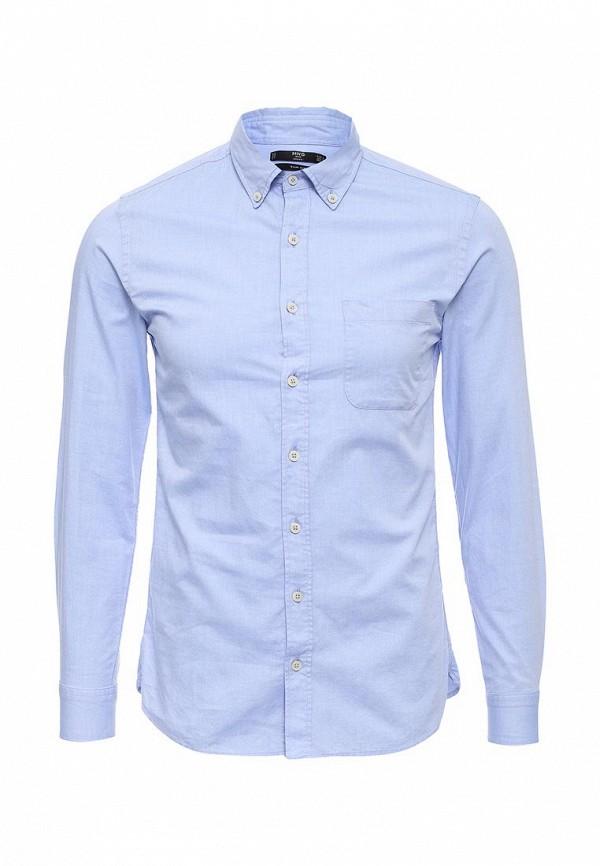 Рубашка с длинным рукавом Mango Man 84060023