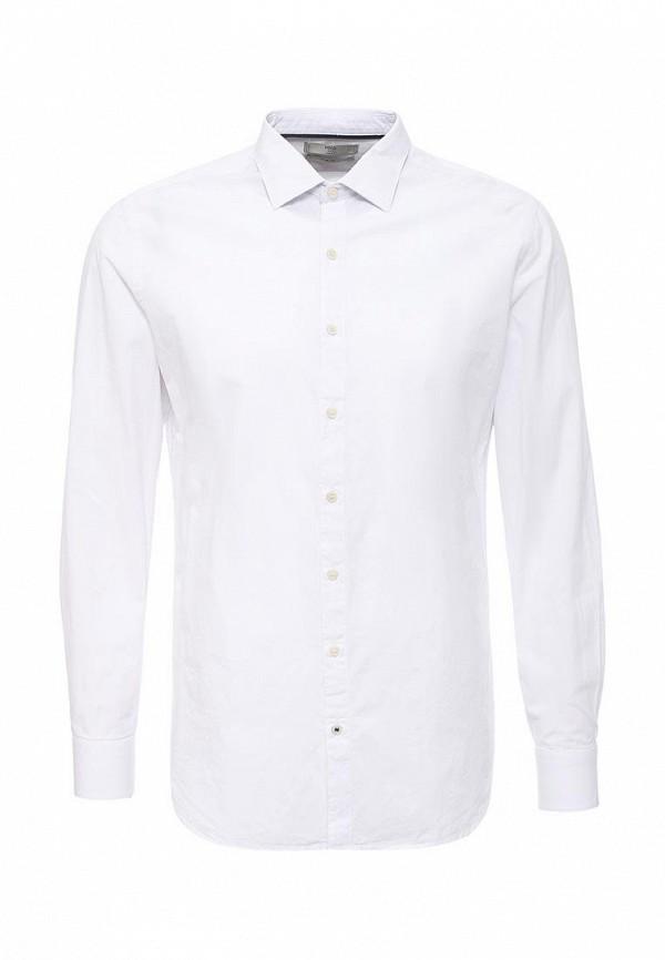 Рубашка с длинным рукавом Mango Man 84020048