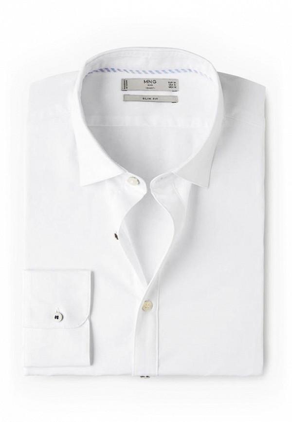 Рубашка с длинным рукавом Mango Man 84020042