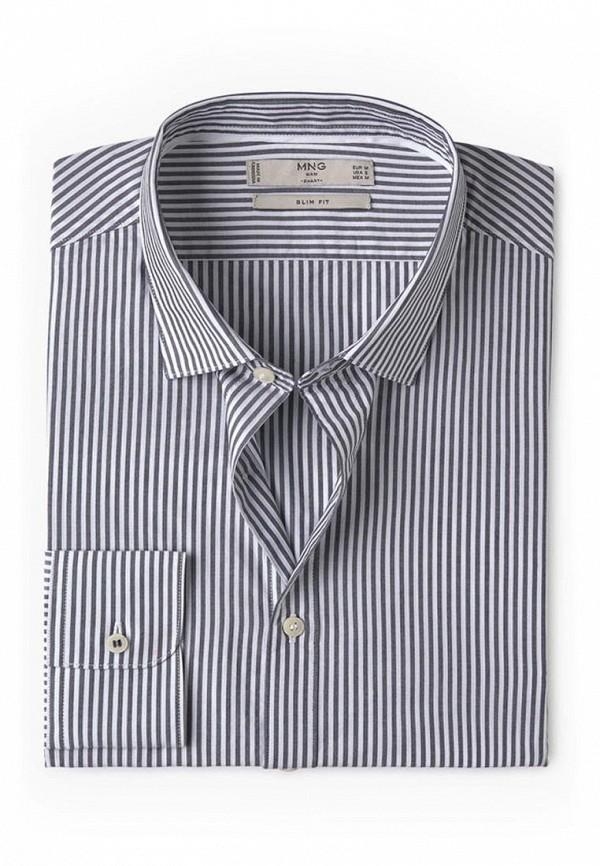 Рубашка с длинным рукавом Mango Man 84020046