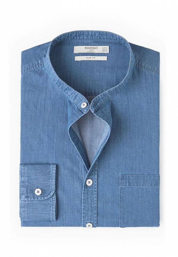 Рубашка джинсовая Mango Man 84000052