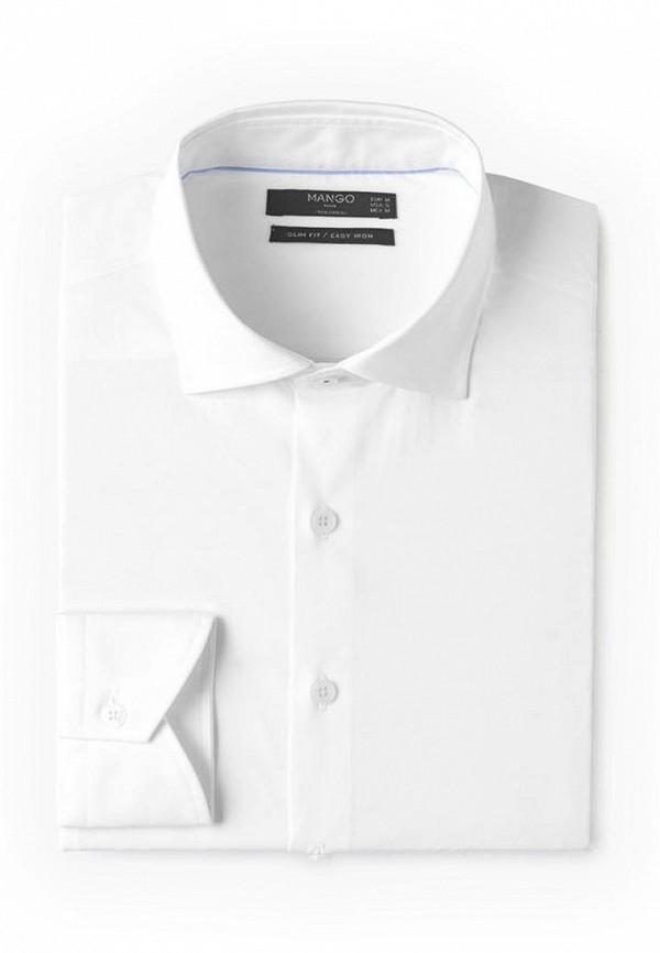 Рубашка с длинным рукавом Mango Man 84000088