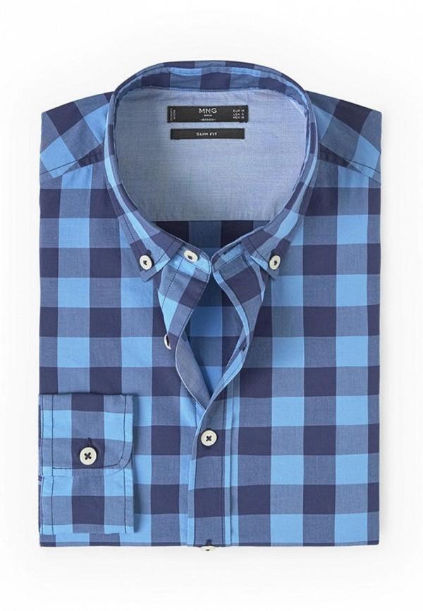 Рубашка с длинным рукавом Mango Man 84080029