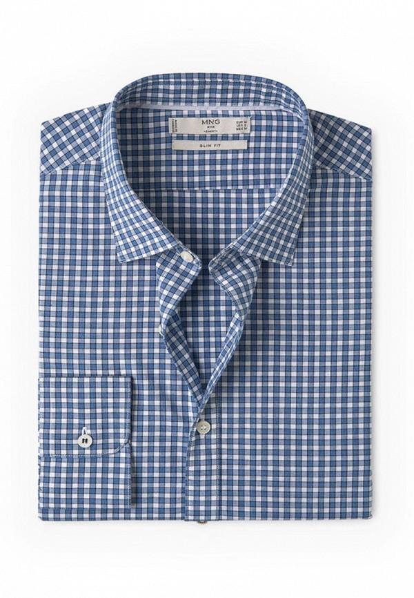 Рубашка с длинным рукавом Mango Man 84060040
