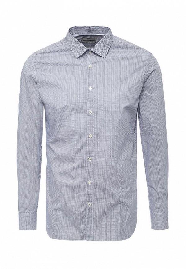 Рубашка с длинным рукавом Mango Man 84020045