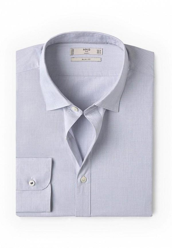 Рубашка с длинным рукавом Mango Man 84020043