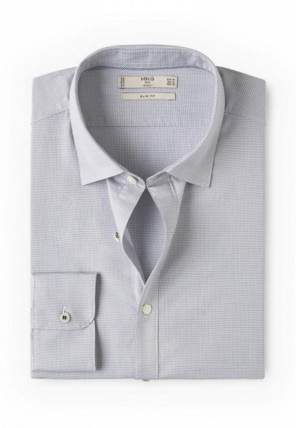 Рубашка с длинным рукавом Mango Man 84030041