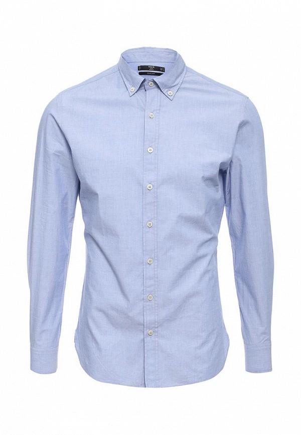 Рубашка с длинным рукавом Mango Man 84080026