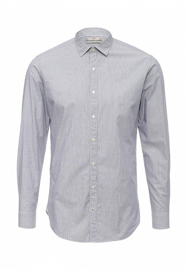 Рубашка с длинным рукавом Mango Man 84000049