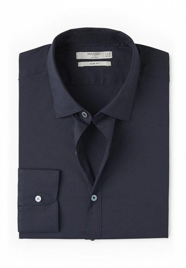 Рубашка с длинным рукавом Mango Man 84020044