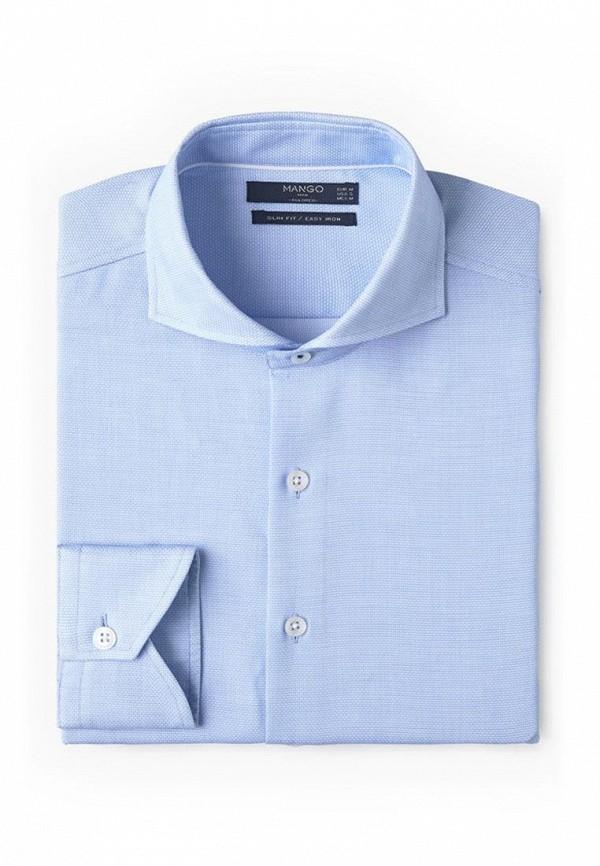 Рубашка с длинным рукавом Mango Man 84000078